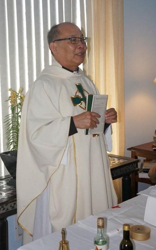 Fr. Nilo Apura