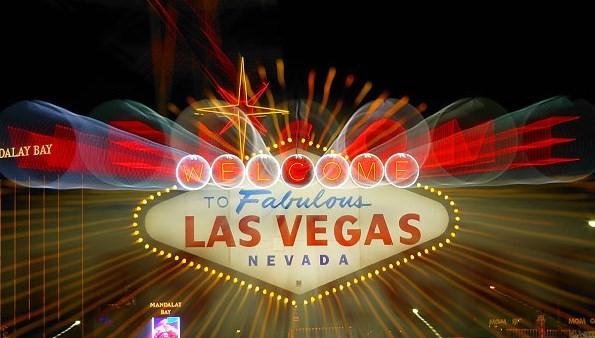 Vegas Pinoy