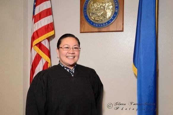 Judge Cheryl Moss wins re-election